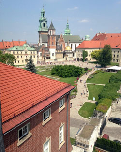 Krakau (Krakow)