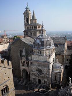 Bergamo (foto Dennis Faro)